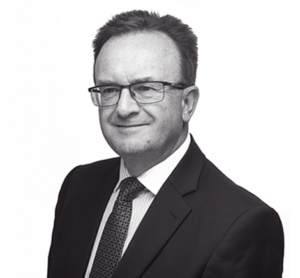 Picture of Sionic asset management expert James Hockley