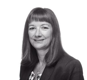 Catalyst Partner Clare Vincent Silk