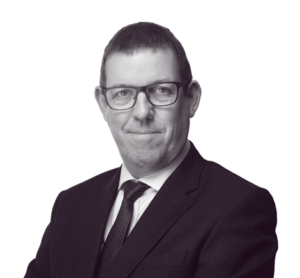Picture of Andy Butler, managing consultant at Sionic