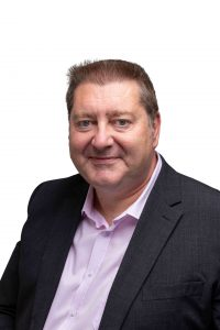 Picture of Sionic Partner Scott Lee, an expert in asset management, wealth management, wealth technology and private banking